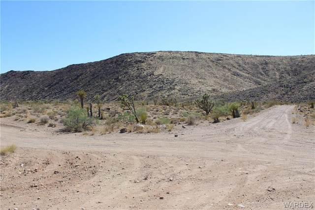 - Rolling Meadows Drive, White Hills, AZ 86445 (MLS #981990) :: AZ Properties Team   RE/MAX Preferred Professionals