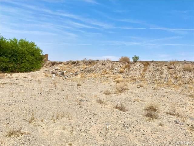 1580 E Sterling Road, Fort Mohave, AZ 86426 (MLS #982192) :: AZ Properties Team | RE/MAX Preferred Professionals
