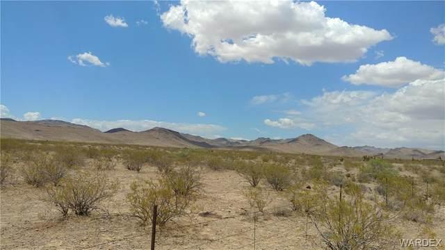 2884 S Mohave Trail, Golden Valley, AZ 86413 (MLS #983240) :: AZ Properties Team | RE/MAX Preferred Professionals