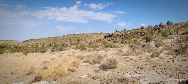 Parcel 66A South Leslie Drive, Kingman, AZ 86401 (MLS #983261) :: AZ Properties Team | RE/MAX Preferred Professionals