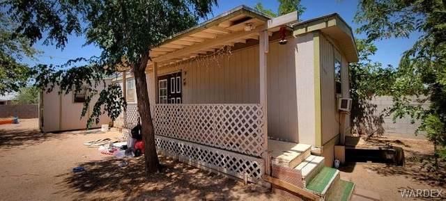 3600 E Robin Lane, Kingman, AZ 86409 (MLS #983358) :: AZ Properties Team | RE/MAX Preferred Professionals