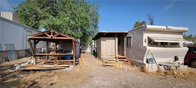 4591 N Vernetti Lane, Kingman, AZ 86409 (MLS #983360) :: AZ Properties Team | RE/MAX Preferred Professionals