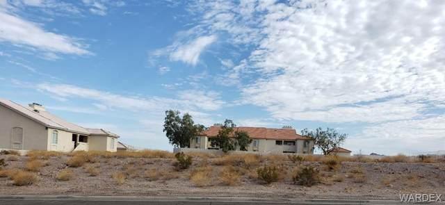 3409 Mccormick Boulevard, Bullhead, AZ 86429 (MLS #983392) :: AZ Properties Team | RE/MAX Preferred Professionals