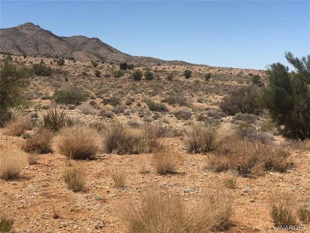 261&3693 S Desert View Trail, Golden Valley, AZ 86413 (MLS #983464) :: AZ Properties Team | RE/MAX Preferred Professionals