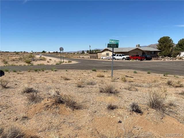 7615 E Old Mission Drive, Kingman, AZ 86401 (MLS #983547) :: The Lander Team