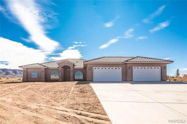 2300 Pueblo Place, Kingman, AZ 86401 (MLS #983548) :: AZ Properties Team   RE/MAX Preferred Professionals