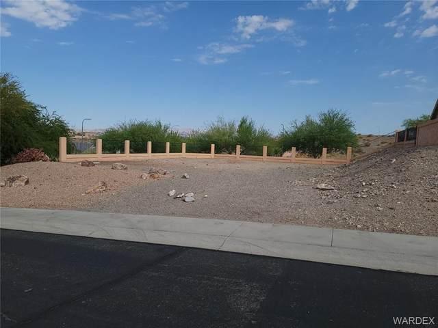2865 Cactus Bloom Drive, Bullhead, AZ 86429 (MLS #983629) :: AZ Properties Team   RE/MAX Preferred Professionals