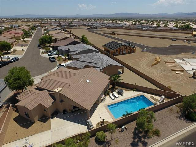 5507 S Integrity Lane, Fort Mohave, AZ 86426 (MLS #983671) :: AZ Properties Team | RE/MAX Preferred Professionals