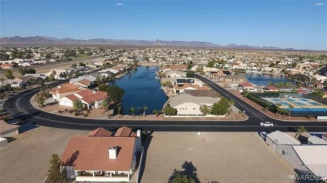 6063 S Lago Grande Drive, Fort Mohave, AZ 86426 (MLS #983742) :: AZ Properties Team | RE/MAX Preferred Professionals