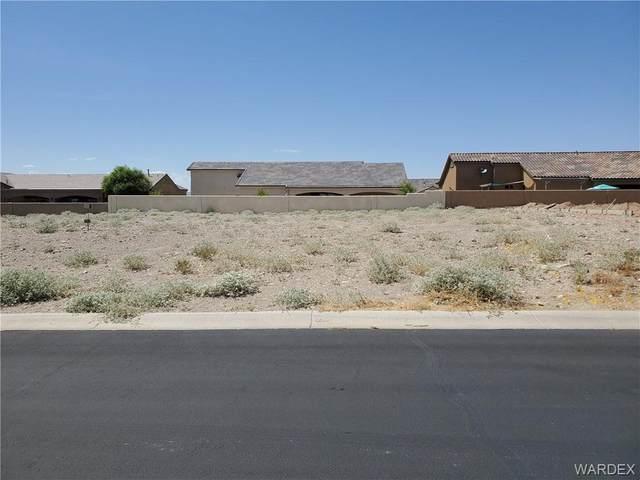 6265 S Via Del Mar, Fort Mohave, AZ 86426 (MLS #983771) :: AZ Properties Team | RE/MAX Preferred Professionals