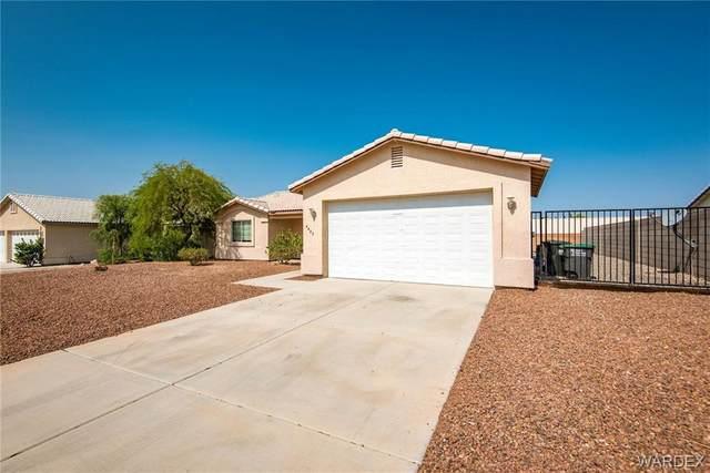 4423 S Donald Place, Fort Mohave, AZ 86426 (MLS #983805) :: AZ Properties Team   RE/MAX Preferred Professionals