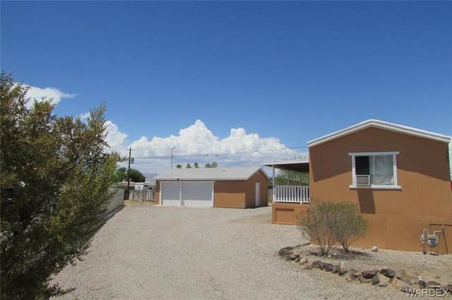 1549 E Vereda Lane, Fort Mohave, AZ 86426 (MLS #983948) :: The Lander Team