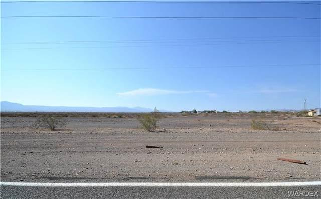 3181 E Boundary Cone Road, Mohave Valley, AZ 86440 (MLS #983981) :: AZ Properties Team   RE/MAX Preferred Professionals