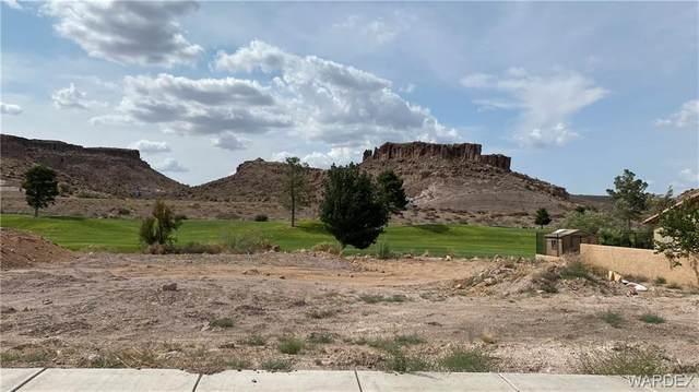 Lot 14 Country Club Drive, Kingman, AZ 86401 (MLS #984325) :: AZ Properties Team | RE/MAX Preferred Professionals