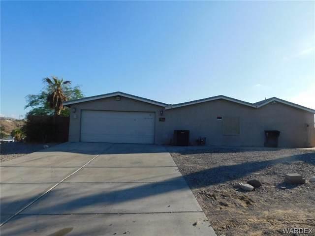 1315 Escalera Place, Bullhead, AZ 86442 (MLS #984453) :: The Lander Team