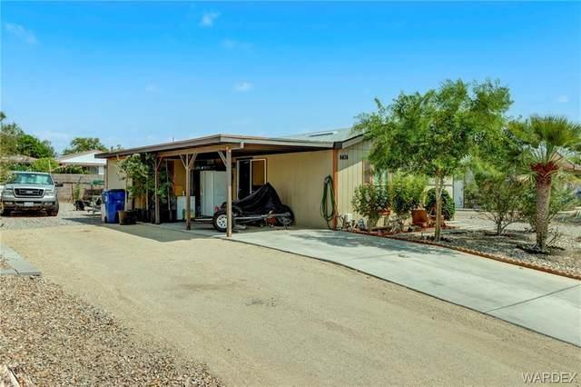 4474 S Lynda Circle, Fort Mohave, AZ 86426 (MLS #984458) :: The Lander Team