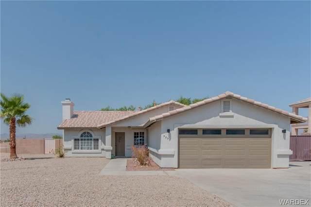 5293 S Tierra Linda Drive, Fort Mohave, AZ 86426 (MLS #984524) :: AZ Properties Team | RE/MAX Preferred Professionals