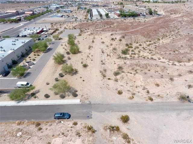 1595 Grandview Drive, Bullhead, AZ 86442 (MLS #984655) :: AZ Properties Team   RE/MAX Preferred Professionals