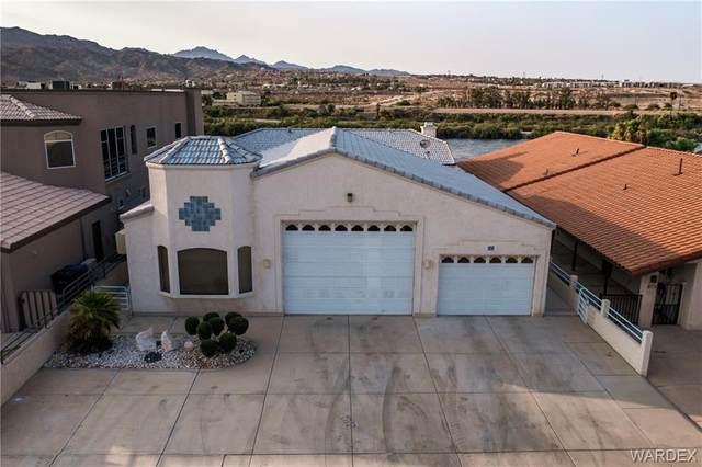 763 Riverfront Drive, Bullhead, AZ 86442 (MLS #985148) :: The Lander Team