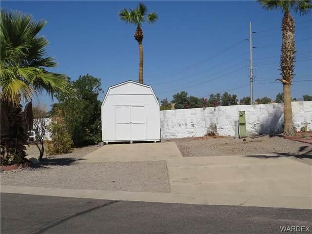 2000 Ramar Rd #679, Bullhead, AZ 86442 (MLS #985424) :: The Lander Team