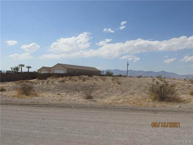 4429 Pima Dr Drive, Fort Mohave, AZ 86426 (MLS #985942) :: The Lander Team