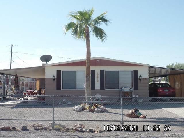 2478 7th Street, Bullhead, AZ 86429 (MLS #986346) :: The Lander Team