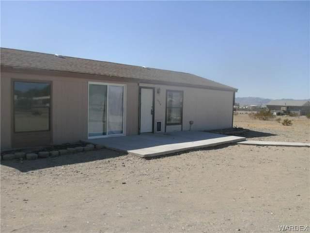 1926 E Hammer Lane, Fort Mohave, AZ 86426 (MLS #986375) :: The Lander Team