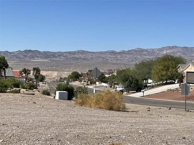 3372 Mccormick Boulevard, Bullhead, AZ 86429 (MLS #986665) :: The Lander Team