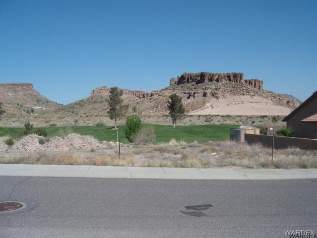 0000 Country Club Drive, Kingman, AZ 86401 (MLS #879499) :: The Lander Team