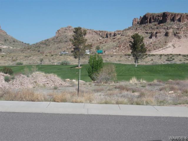 0000 Country Club Drive, Kingman, AZ 86401 (MLS #879501) :: The Lander Team