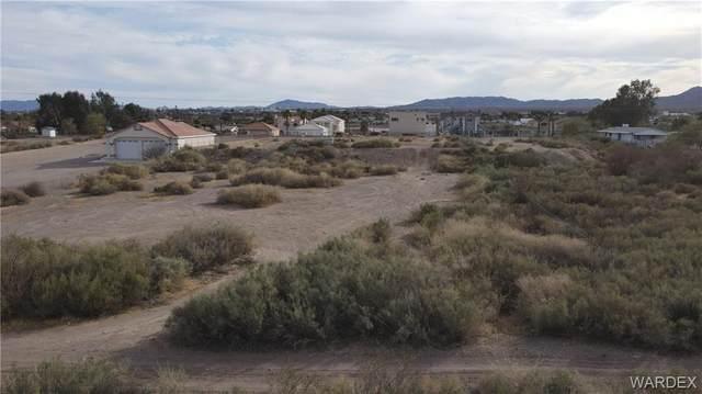 1198 E Levee Drive, Mohave Valley, AZ 86440 (MLS #913477) :: AZ Properties Team | RE/MAX Preferred Professionals