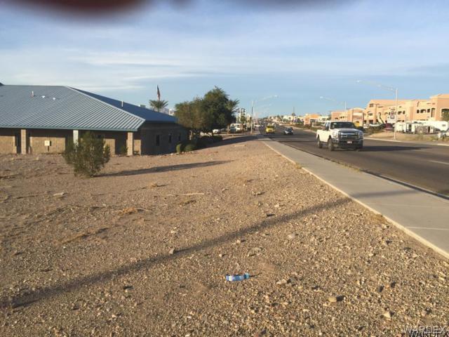2615 Highway 95, Bullhead, AZ 86442 (MLS #922475) :: The Lander Team