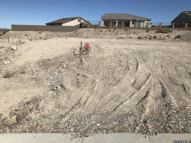 2507 Sonoma Road, Bullhead, AZ 86442 (MLS #931407) :: The Lander Team