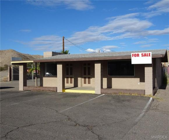 3030 Highway 95, Bullhead, AZ 86442 (MLS #937477) :: The Lander Team