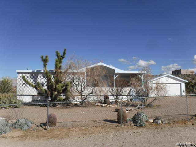 29896 N Driftwood Drive #8, Meadview, AZ 86444 (MLS #937994) :: The Lander Team