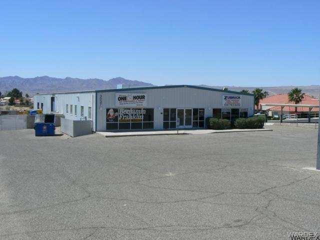 3037 Highway 95, Bullhead, AZ 86442 (MLS #939454) :: The Lander Team