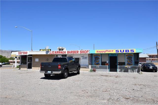 1988 Highway 95, Bullhead, AZ 86442 (MLS #955073) :: The Lander Team
