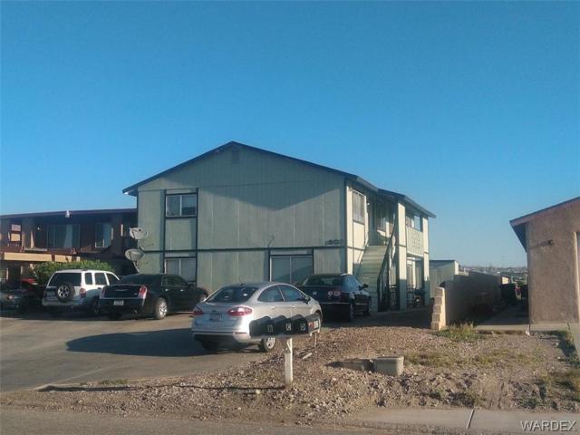 803 Baseline Road, Bullhead, AZ 86442 (MLS #957064) :: The Lander Team