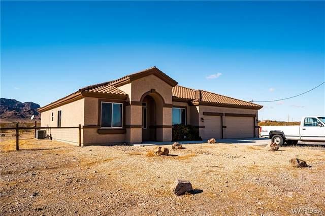4321 S Alexandrite Road, Golden Valley, AZ 86413 (MLS #975973) :: AZ Properties Team | RE/MAX Preferred Professionals