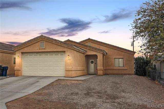 1523 Jose Avenue, Bullhead, AZ 86442 (MLS #976620) :: The Lander Team