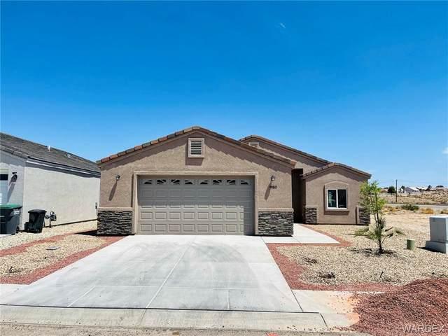 4950 S Mesa Verde Drive, Fort Mohave, AZ 86426 (MLS #978223) :: AZ Properties Team   RE/MAX Preferred Professionals