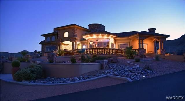3969 N Stone Creek Road, Kingman, AZ 86409 (MLS #979674) :: AZ Properties Team | RE/MAX Preferred Professionals