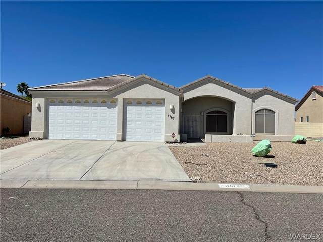 1787 E Lipan Circle, Fort Mohave, AZ 86426 (MLS #980668) :: AZ Properties Team   RE/MAX Preferred Professionals