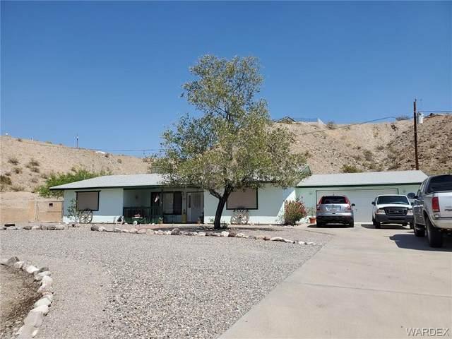 1794 Verano Circle, Bullhead, AZ 86442 (MLS #981628) :: AZ Properties Team   RE/MAX Preferred Professionals