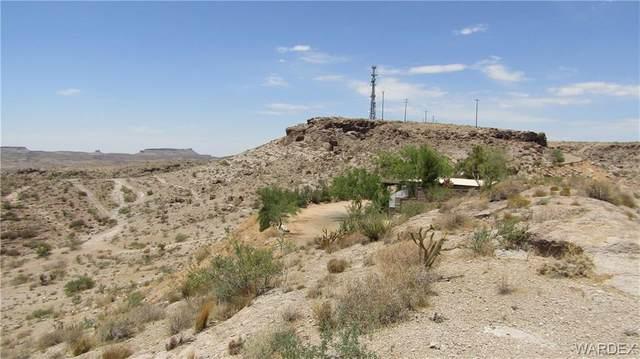 0 Union Hill, Kingman, AZ 86401 (MLS #983497) :: AZ Properties Team   RE/MAX Preferred Professionals