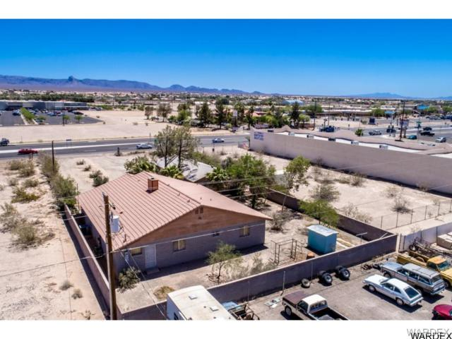 5201 S Highway 95, Fort Mohave, AZ 86426 (MLS #938550) :: The Lander Team
