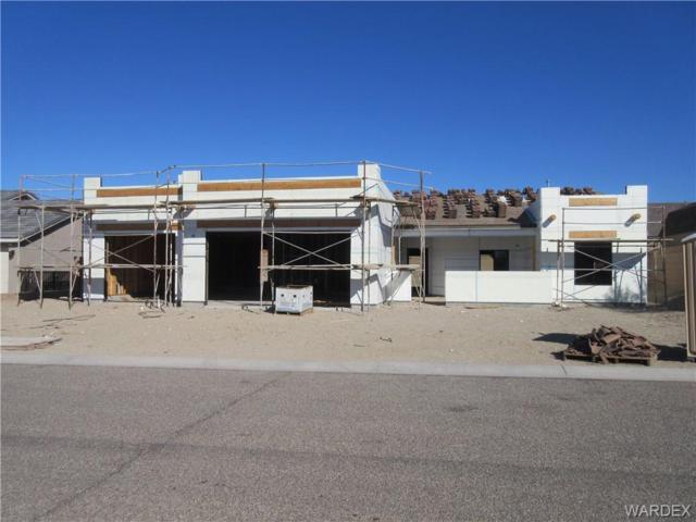2037 Alamo, Fort Mohave, AZ 86426 (MLS #940266) :: The Lander Team