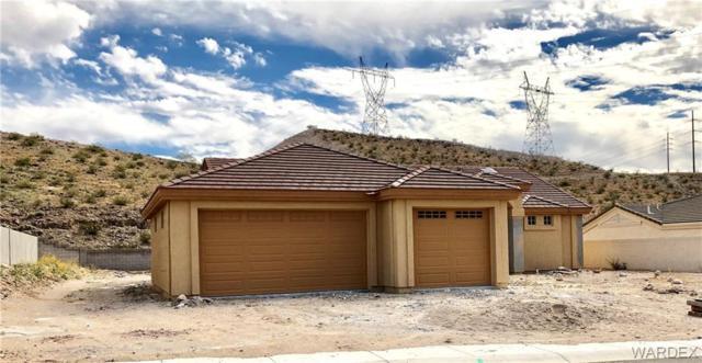2832 Enclave Drive, Bullhead, AZ 86429 (MLS #954686) :: The Lander Team