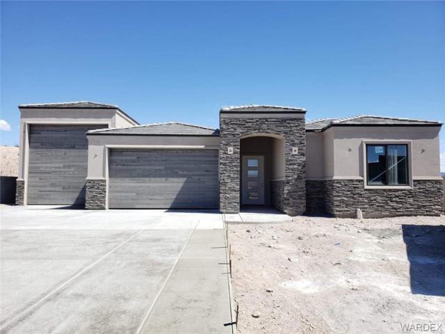 2936 Lakeview Drive, Bullhead, AZ 86429 (MLS #955306) :: The Lander Team
