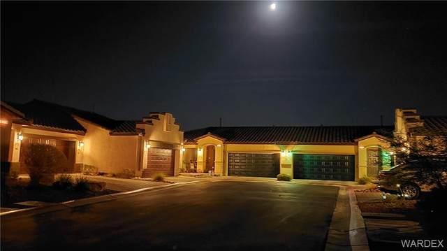 2277 Chandler Ranch Place, Laughlin (NV), NV 89029 (MLS #970950) :: The Lander Team